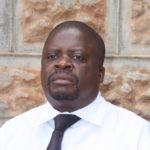 Geoffrey Chimbetete