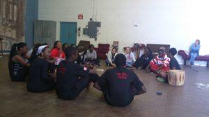 NIAA Workshop 2016